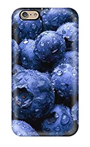 Waterdrop Snap-on Amazing Berries Case For Iphone 6