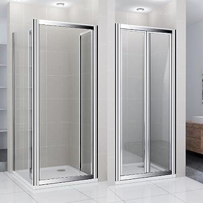 Mampara de ducha cabina de ducha rectangular cuadro dopeul puerta ...