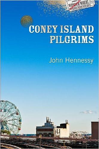 Amazoncom Coney Island Pilgrims 9780912592985 John