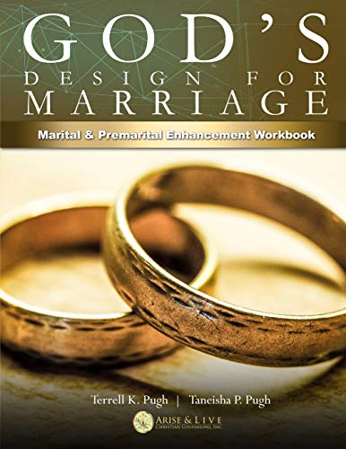 Pdf Self-Help God's Design For Marriage: Marital and Premarital Enhancement Workbook