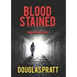Blood Stained (Max Sawyer Book 3)
