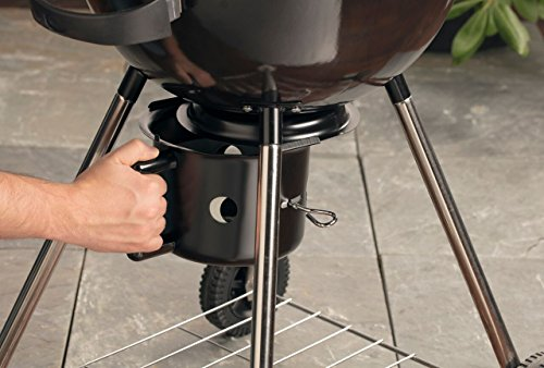 "Cuisinart CCG-290 18"" Kettle Charcoal Grill"