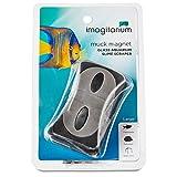 Imagitarium Large Muck Magnet Glass Aquarium Scraper