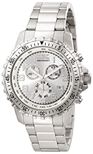Invicta Men's 6620 II Collection Stainless Steel Watch by Invicta
