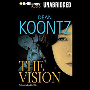 The Vision Audiobook