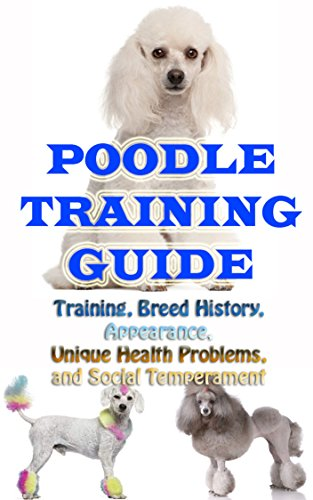 Poodle Training Guide: Training, Breed History, Appearance, Unique Health...