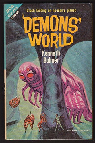 kenneth-bulmer-demons-world-tom-purdom-i-want-the-stars-sci-fi-pb-1964
