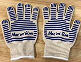 Max 'Ove' Glove Hot Surface Handler Hot Surface