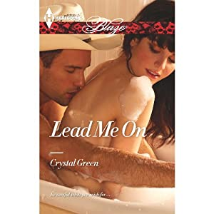 Lead Me On Audiobook