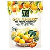 Terrafertil Dried Golden Berries 90g - Pack of 2