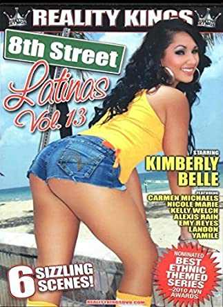 Free 8th street latinas