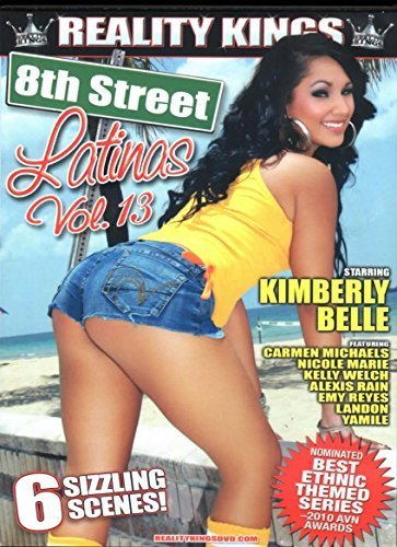 8th street latinas scenes