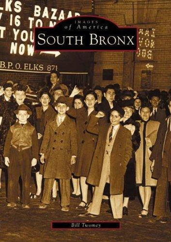 South Bronx (NY) (Images of America) (Bronx Plaza)