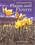 Photographing Plants and Flowers, Paul Harcourt Davies, 0817455027