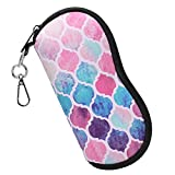 Best Glasses Cases - Fintie Eyeglasses Case with Carabiner Hook, Ultra Light Review