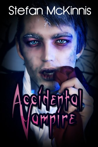 Paranormal Erotica: Accidental Vampire