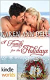 Barefoot Bay: A Family for the Holidays (Kindle Worlds Novella) offers