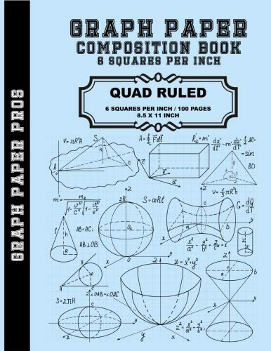 New Used Books For Graph Paper Pros