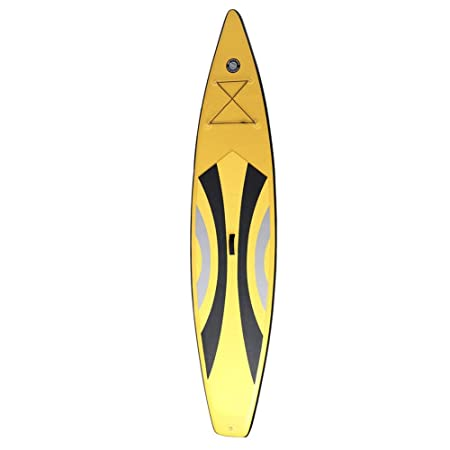 Tabla Hinchable Paddle Surf 13,7 pies Stand Up Paddle Board Kit ...