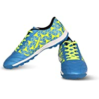 Vector X Discovery Indoor Football Shoes (Blue-Green)