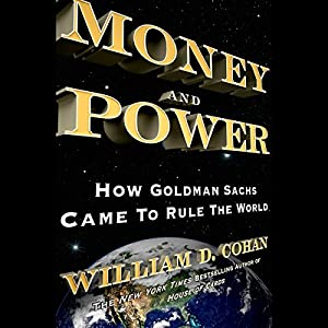 Money and Power Audiobook