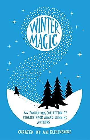 book cover of Winter Magic