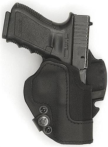 Frontline Holsters Glock 43 KYDEX IWB APPENDIX HOLSTER