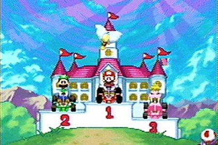 Mario Kart: Super Circuit by Nintendo (Image #7)