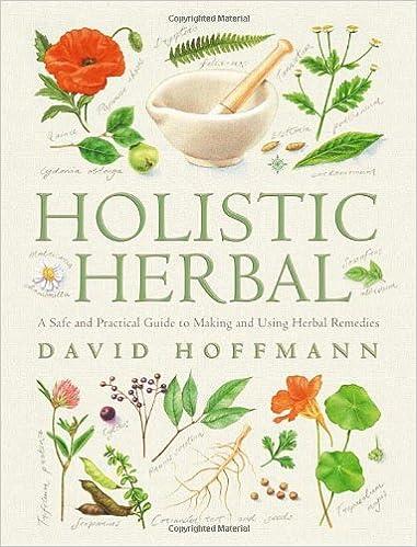 holistic natural medicine