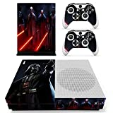 XBOX ONE S VINYL SKIN STAR WARS ALL SITH STYLISH DESIGN For Sale