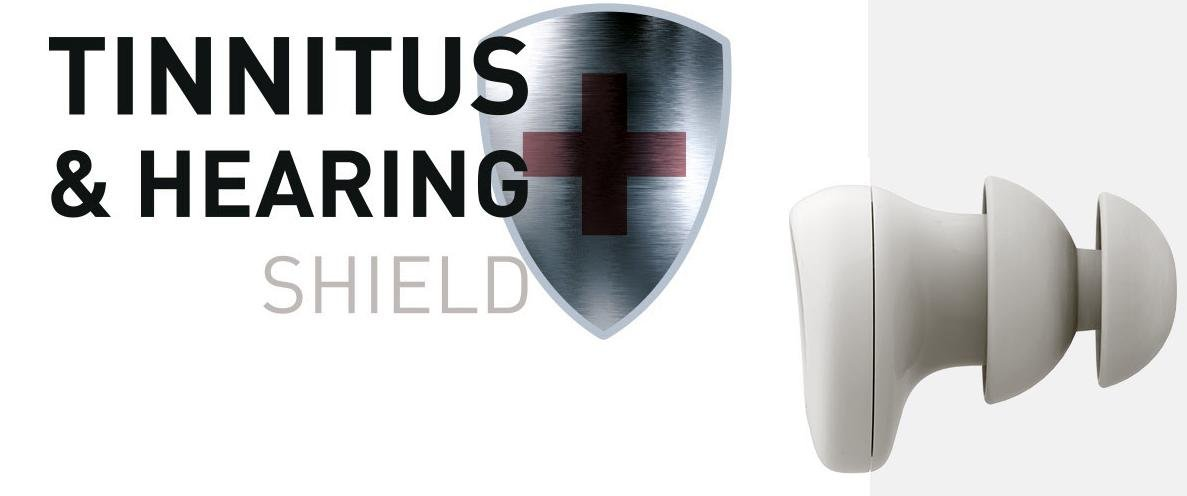 Aurex Ear Shield - Natural Ear Protection - Suppress Harmful Sounds & Preserve Sound Quality by AUREX (Image #9)