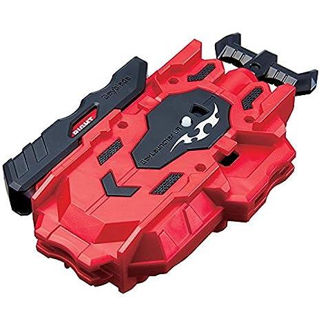 Amazon.com: Beyblade Burst B-88 Bey Launcher LR: Toys & Games