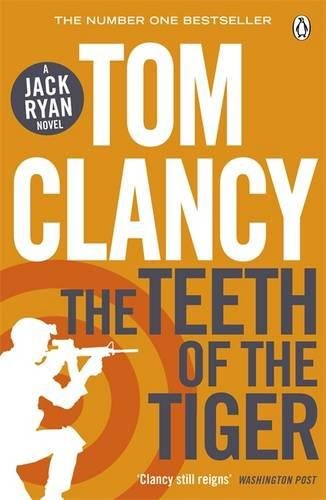 tom clancy jack ryan books in order