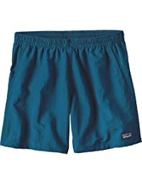Patagonia Women's Baggies Shorts 57057 Big Sur Blue Size S (26)