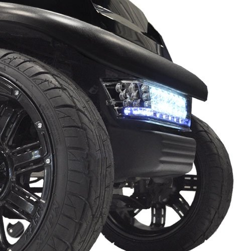 Madjax LED Light Kit with Daytime Running Lights- Fits Club