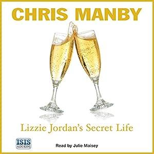 Lizzie Jordan's Secret Life Audiobook