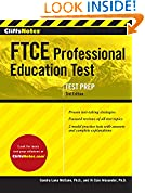 #7: CliffsNotes FTCE Professional Education Test, 3rd Edition (CliffsNotes (Paperback))