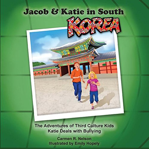Jacob & Katie in South Korea: The Adventures of Third Culture Kids