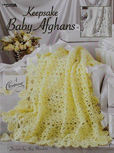 (Keepsake Baby Afghans  (Leisure Arts #3281))