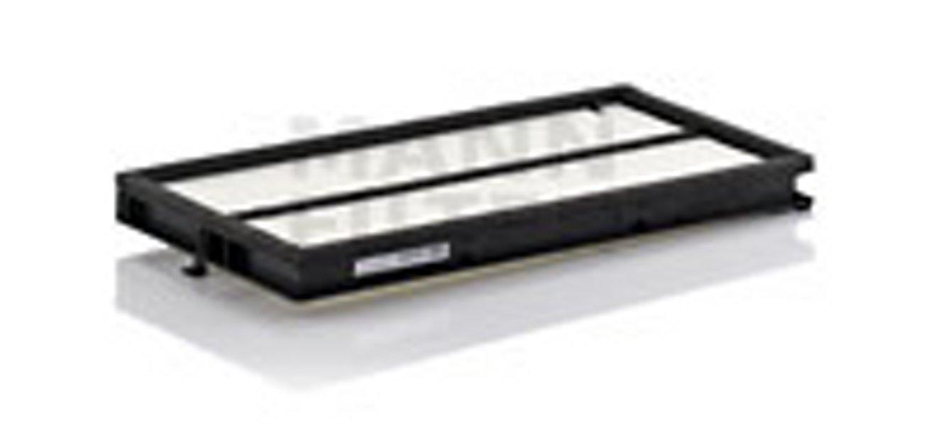 Mann Filter CU3318 Cabin Air Filter Element RG 3