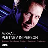 Various: Pletnev in Person