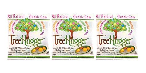 Tree Hugger Gum