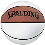 : Spalding Nba 3 Panel Autograph Basketball (29.5)