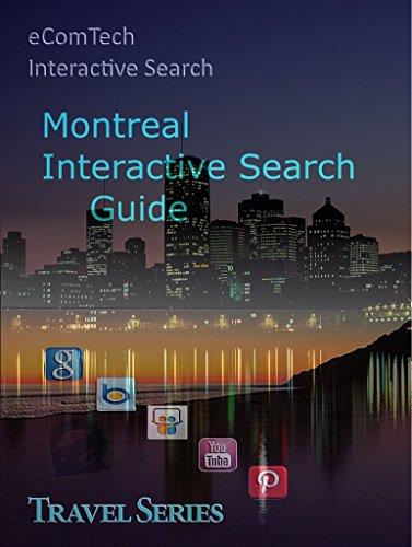 ;;HOT;; Montreal City Guide: Interactive City Guide (Waterfront Cities Book 8). Wasap fijacion sushi calzado radio