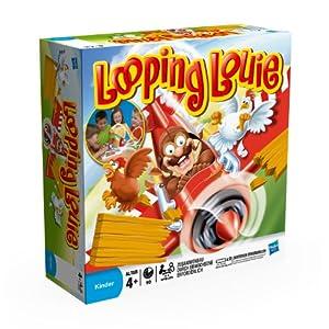 [Amazon] Wieder da: Partyspiel Looping Louie für nur 11,98€
