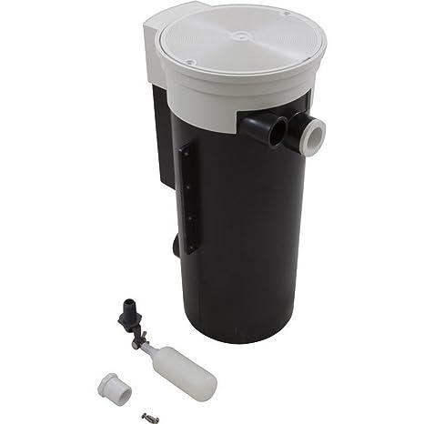 Pentair t40bw autofill automático de llenado de Agua con válvula de Flotador de Montaje Lateral,