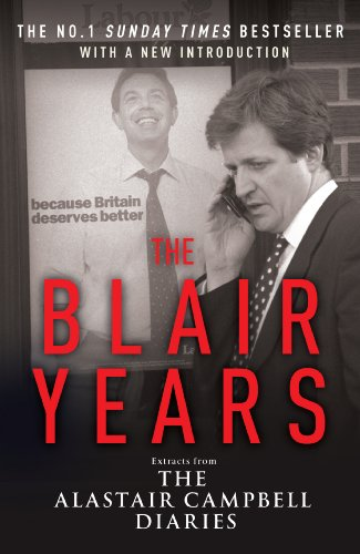 Image of The Blair Years