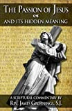 The Passion of Jesus and Its Hidden Meaning by Rev. Fr. James Groenings (1987-01-17)