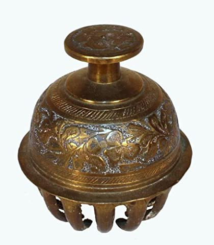 Meditation Bell / Claw Bell (Meditation Claw Bell)