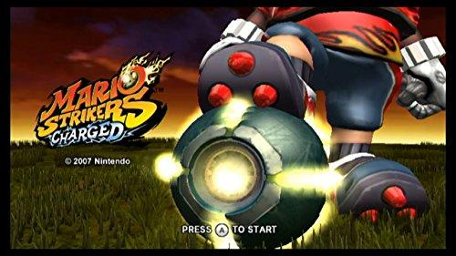 Wii Mario Strikers Charged - Wii U [Digital Code] by Nintendo